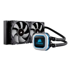 VENTILATION  CORSAIR Hydro Series H100i PRO Liquid CPU Cooler P