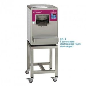 SORBETIÈRE Sorbetière à extraction automatique - Série gel -