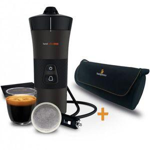 CAFETIÈRE Promo Handcoffee Auto 12V + Sac