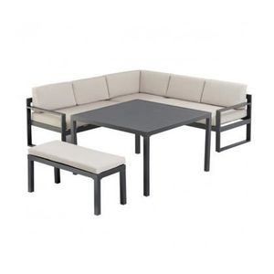 Table de jardin kettler