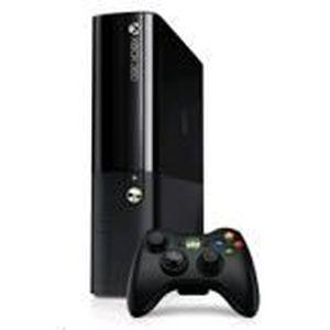 CONSOLE XBOX 360 Microsoft Xbox 360 E Stingray 250 Go