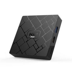 BOX MULTIMEDIA Lecteur multimédia professionnel 4 4 32 Go Smart T