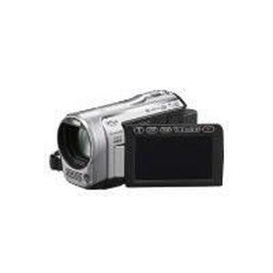 CAMÉSCOPE NUMÉRIQUE Caméscope HDC-SD60 - silver