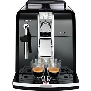 COMBINÉ EXPRESSO CAFETIÈRE Philips Saeco Syntia RI9833 - Machine à café auto…