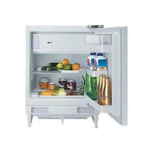 RÉFRIGÉRATEUR CLASSIQUE ROSIERES Réfrigérateur Table Top Intégrable RBP164