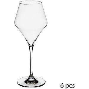 Verre à vin Lot de 6 verres à vin Clarillo 27cl