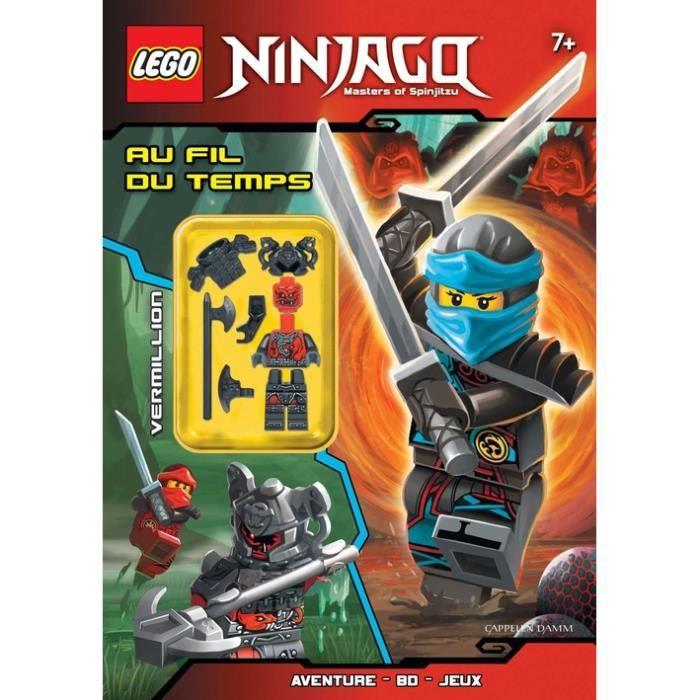 Livre Lego