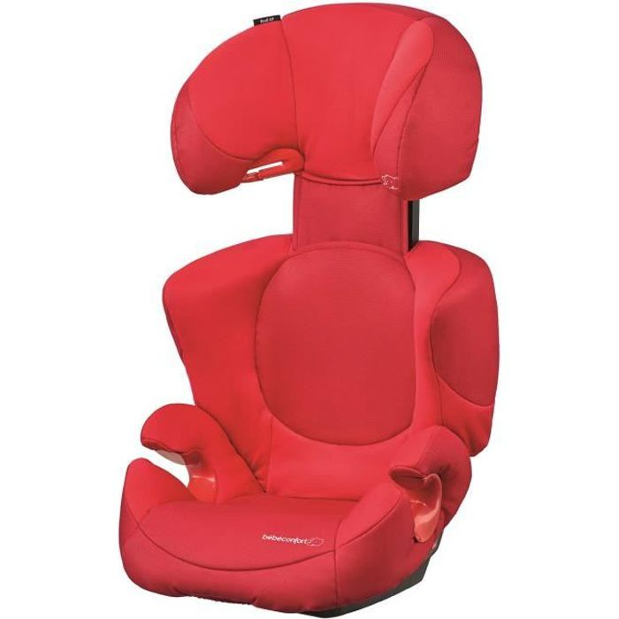 BEBE CONFORT Siège auto Rodi Xp Groupe 2/3 - Poppy Red
