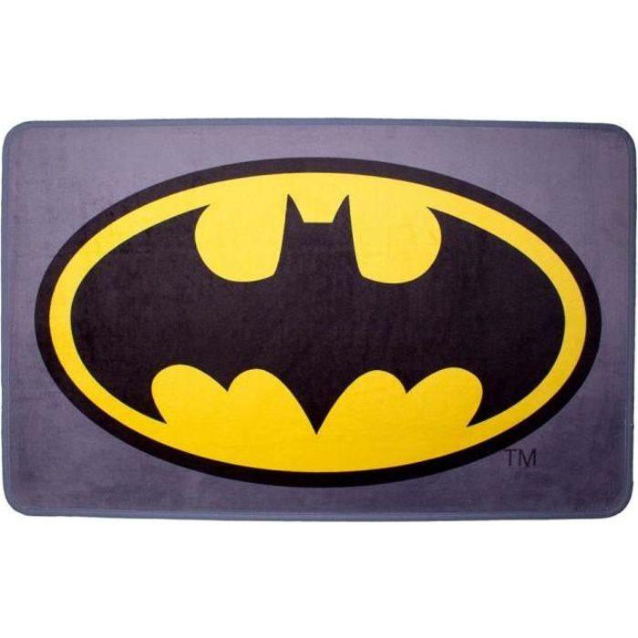 Tapis de sol Batman DC Comics - Batman Logo