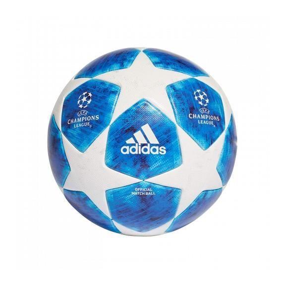 Balon Adidas Finale 18 Champions League T:5 C:AZUL