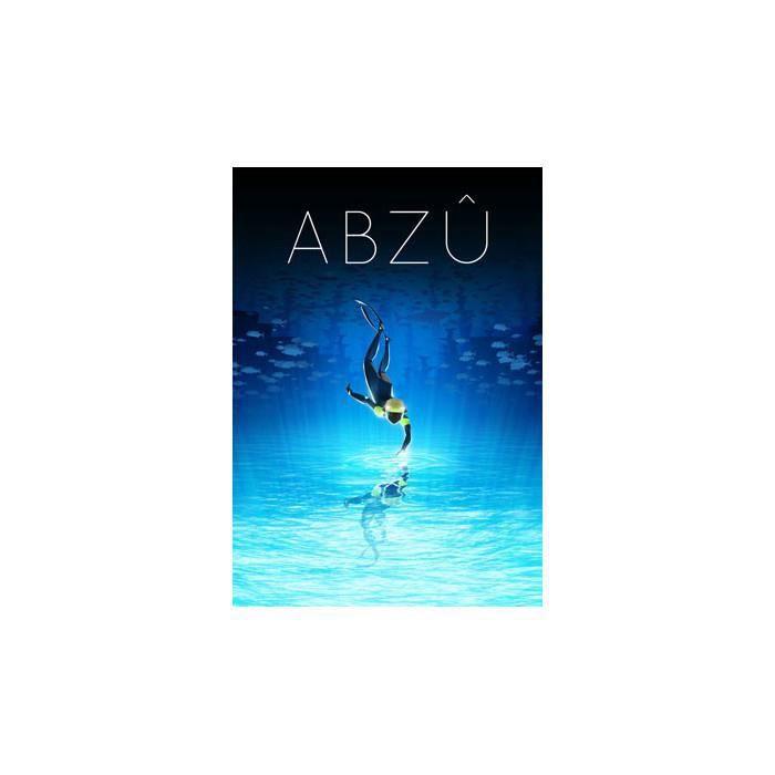 ABZU - Jeu PC à télécharger
