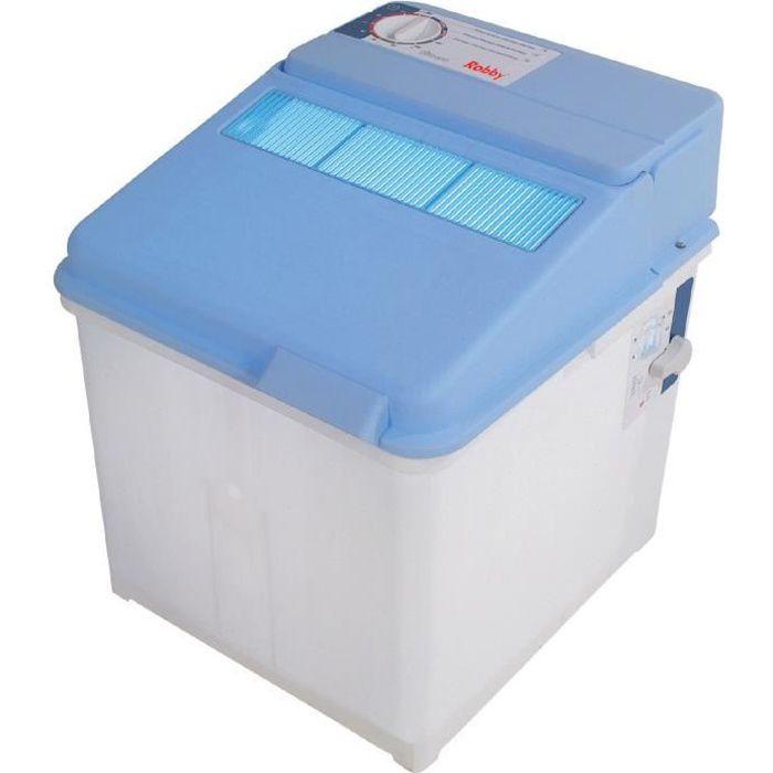 Robby - mini lave-linge séchant 2.5 kg - mini wash plus