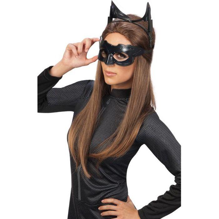 Kit d'accessoires Catwoman pour adulte