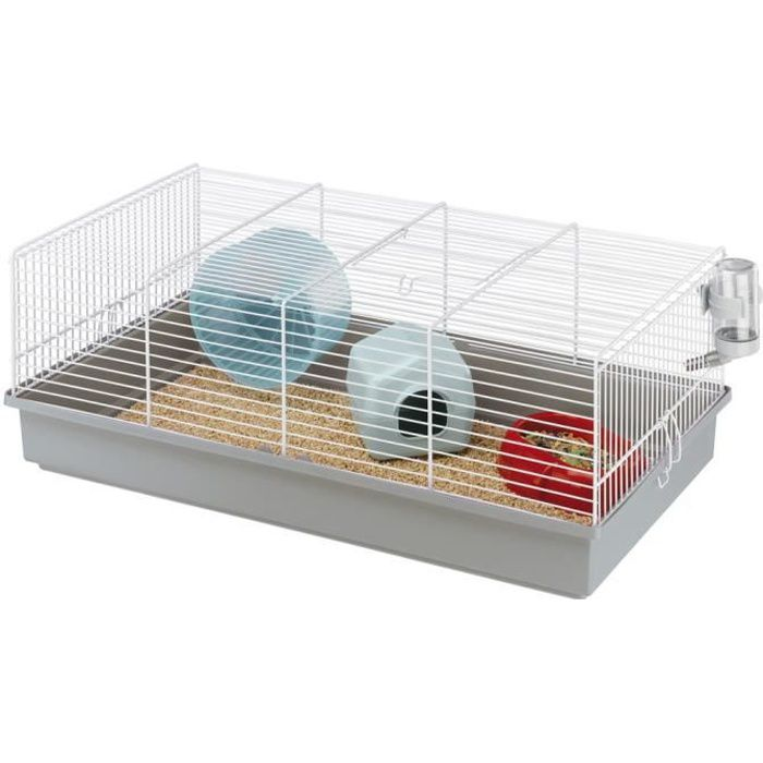 criceti 11 cage pour hamsters achat vente cage cage. Black Bedroom Furniture Sets. Home Design Ideas