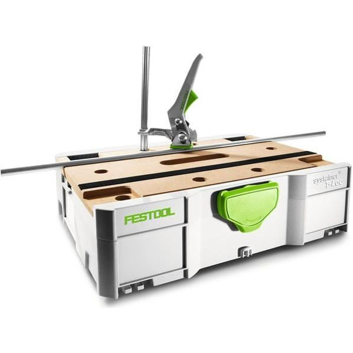 festool systainer achat vente festool systainer pas cher cdiscount. Black Bedroom Furniture Sets. Home Design Ideas