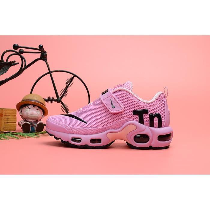 Baskets NIKE Mercurial AIR MAX PLUS TN Chaussures Enfant de ...