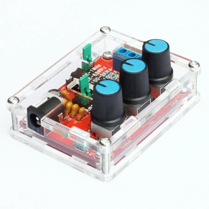 G/én/érateur de signaux 0-10 V CC Tension analogique G/én/érateur de signaux Module r/églable analogique /à Haute Quantit/é