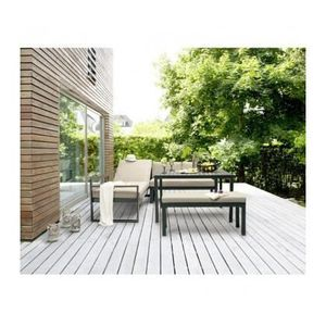 Salon de jardin aluminium Kettler - Achat / Vente Salon de ...