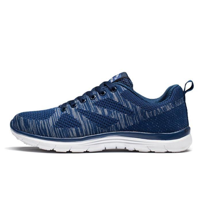 Basket hommes Ultra léger Classique Chaussures running homme Confortable Chaussures de sport Qualité Supérieure Respirant sneakers