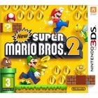 JEU 3DS New Super Mario Bros 2 Jeu 3DS