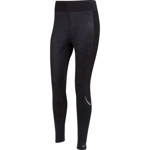 COLLANT DE RUNNING ATHLI-TECH Collant Calista - Gris/Anth/Noir