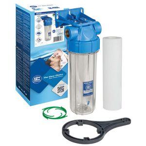 AL-KO filtre utilisation 250//1 pouces en plastique