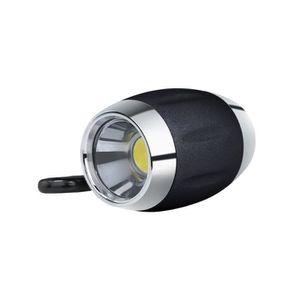 LAMPE DE POCHE Portable Mini COB LED lampe de poche porte-clés pr