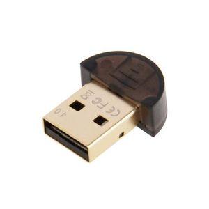 ADAPTATEUR BLUETOOTH Mini clé USB dongle Bluetooth V4.0 - Distance sans