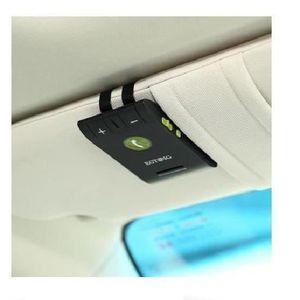 GUIRLANDE D'EXTÉRIEUR Bluetooth Kit main libre voiture pour pare-soleil(