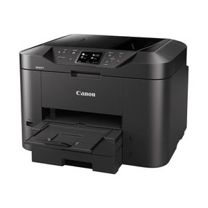 IMPRIMANTE Canon MAXIFY MB2755 Imprimante multifonctions coul