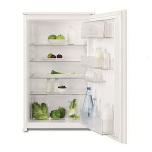 RÉFRIGÉRATEUR CLASSIQUE ELECTROLUX Réfrigérateur frigo simple porte intégr