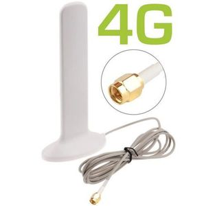 AMPLIFICATEUR DE SIGNAL Antenne 4G - 25dBi (connecteur SMA male)