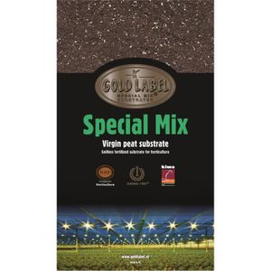 TERREAU - SABLE Terreau SPECIAL Mix en sac de 40 litres - GOLD LAB