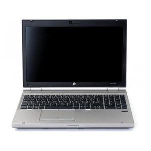 PC RECONDITIONNÉ HP EliteBook 8570p - 4Go - HDD 320Go