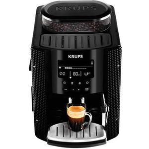 MACHINE À CAFÉ Machine à expresso Krups EA8150 Automatic