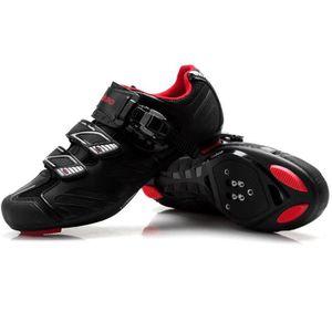 noir taille 41 42 43 44 45 46 47 48 Shimano sh-r065 vélo de course chaussure vélo