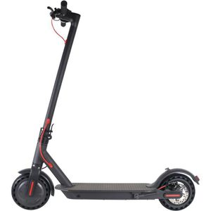 TROTTINETTE ELECTRIQUE MP MAN TR400 Trottinette électrique - 250 W batter