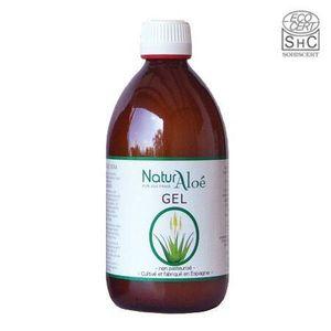 DIGESTION - TRANSIT Gel buvable d Aloe vera bio 500ml