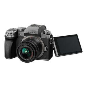 APPAREIL PHOTO HYBRIDE Panasonic Lumix G DMC-G7K Appareil photo numérique