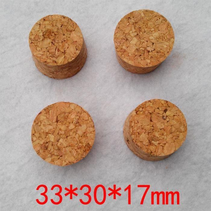 Tire-Bouchon,Bocal à vin, 33x30x17mm, pour rangement de thé, contenant des bouchons, livraison gratuite, bouchon de bouteille