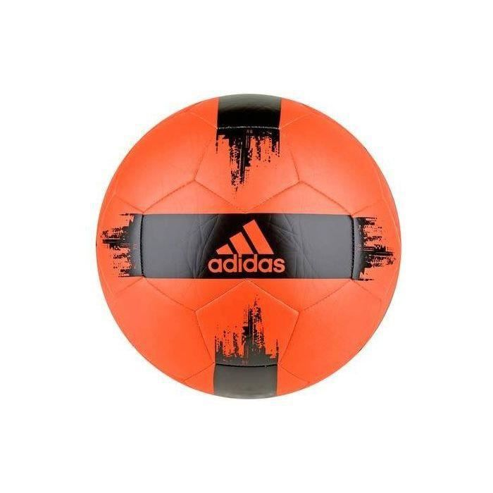ADIDAS PERFORMANCE Ballon de Football EPP II - Orange/Noir -Taille 5