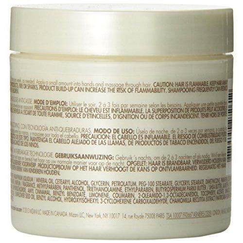 Mizani O Miz H2O Intense Soins 140 ml - 0022030