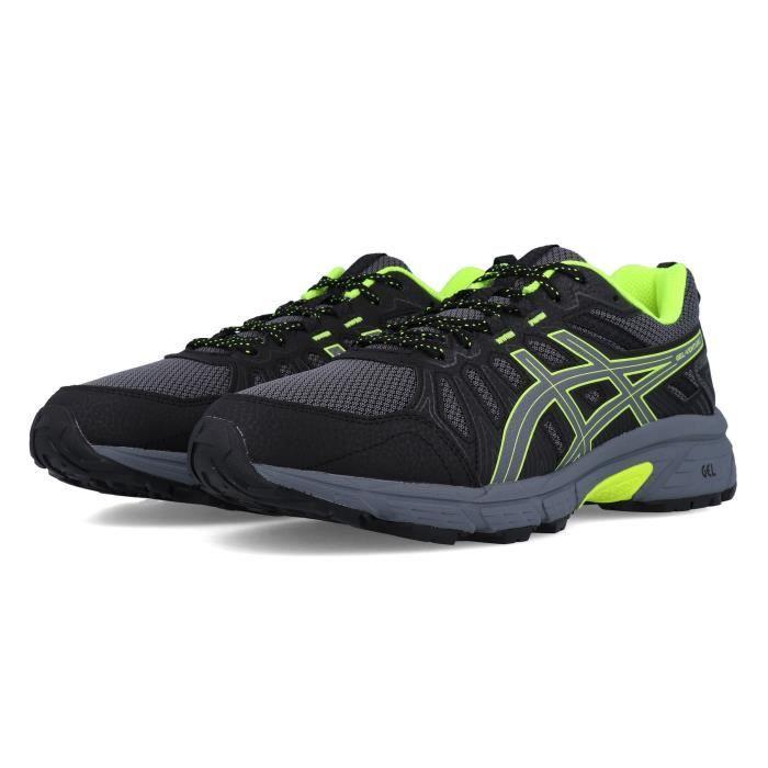 Asics Hommes Gel-Venture 7 Trail Chaussures De Course À Pied