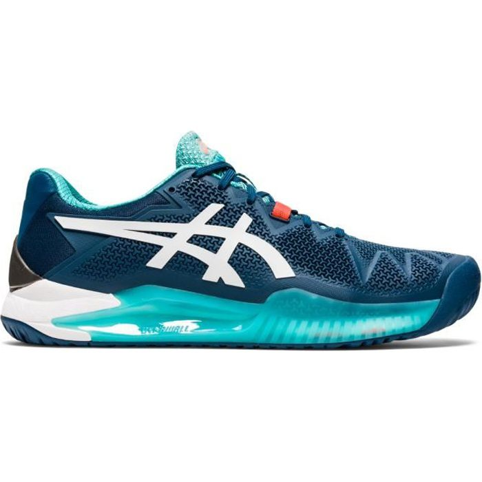 Chaussures de tennis Asics Gel-Resolution 8