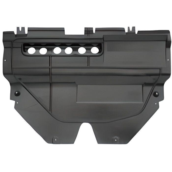 Cache de protection sous moteur pour PEUGEOT 206 Plus (206+) depuis 2009 gt, Neuf.