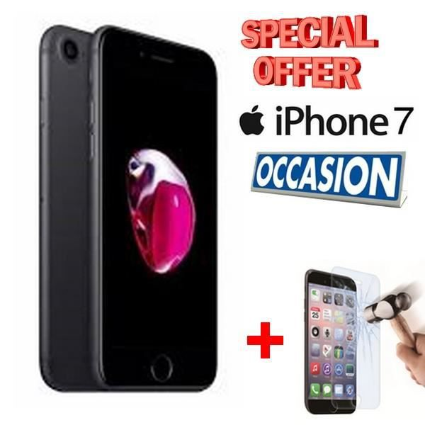 iphone 7 32go reconditionner achat vente iphone 7 32go reconditionner pas cher cdiscount. Black Bedroom Furniture Sets. Home Design Ideas