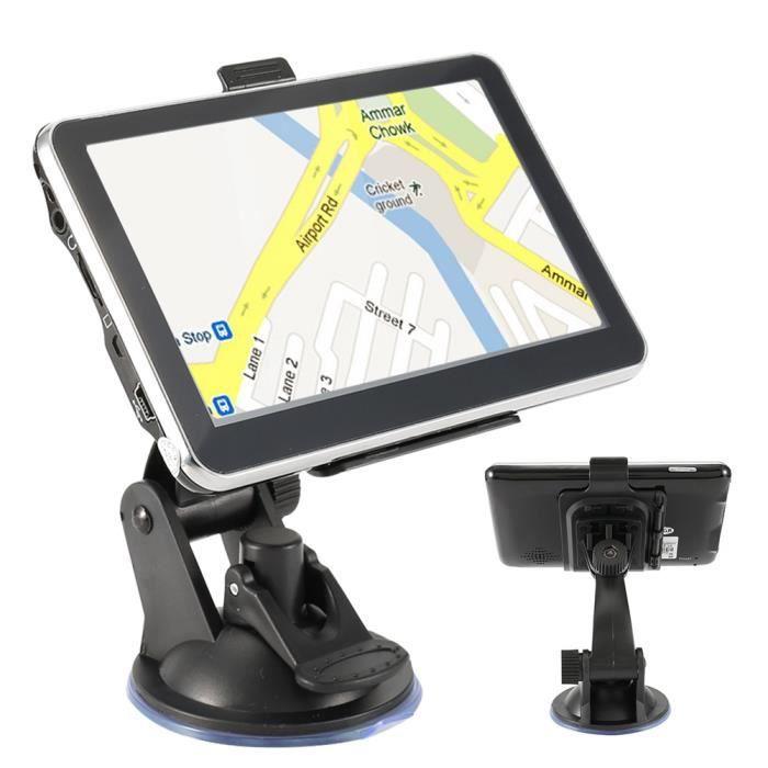 GPS AUTO Lecteur universel de système de navigation GPS por
