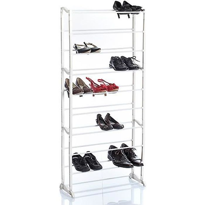 meubles de rangement chaussures achat vente meubles de. Black Bedroom Furniture Sets. Home Design Ideas
