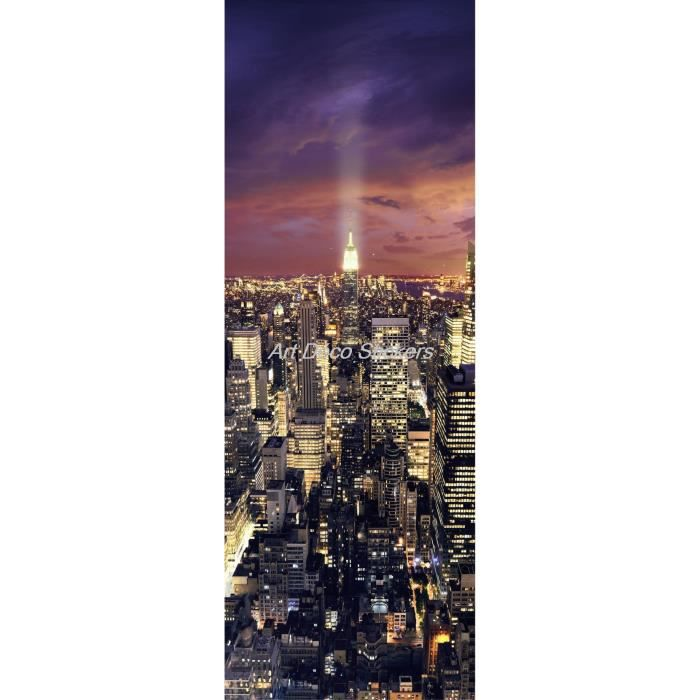 affiche poster format porte d co new york dimensions
