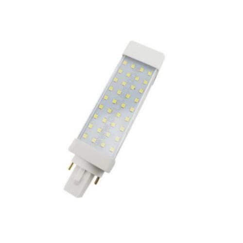 AMPOULE - LED Ampoule LED G24 - 140mm - 7W - SMD - Blanc Neutre